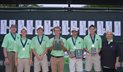 PINECREST BLOWS BY THE FIELD, BEECHLER TAKES MEDALIST HONORS