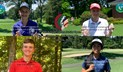 RUDISILL AND HAWKINS WIN TRIAD SAPONA JUNIOR OPEN
