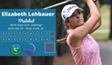 LOHBAUER REPEATS AS MEDALIST IN GIRLS' NORTH STATE CHALLENGE