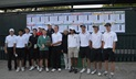 PINECREST AND CANNON NAMED CO-CHAMPIONS IN PINECREST INVITATIONAL