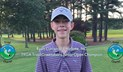 CURRAN WINS TRIAD GREENSBORO JUNIOR WITH BIRDIE ON FIRST PLAYOFF HOLE
