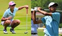 KUEHN AND BHATIA NAMED N.C. JUNIOR PLAYERS OF THE YEAR