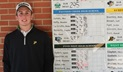 GILES' 68 LEADS PINECREST TO ONE SHOT LEAD IN NORTH STATE HIGH SCHOOL CHALLENGE