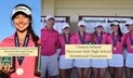 CANNON SCHOOL WINS PINECREST GIRILS' INVITATIONAL