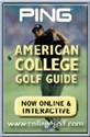 The Ping American College Golf Guide